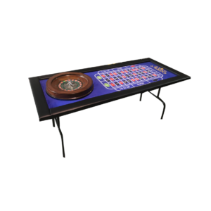 שולחן רולטה מקצועי