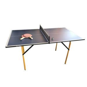 שולחן מיני פינג פונג
