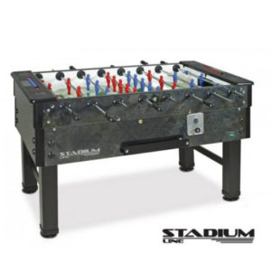 שולחן כדורגל STADUIM PRO VS COIN