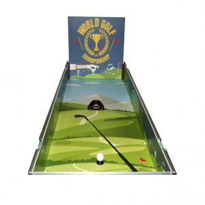 שולחן משחק גולף