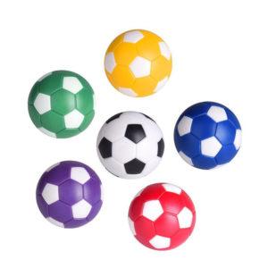 כדור לכדורגל שולחן