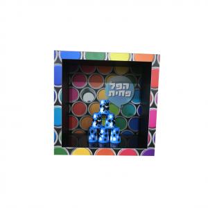משחק הפל פחית צבעוני