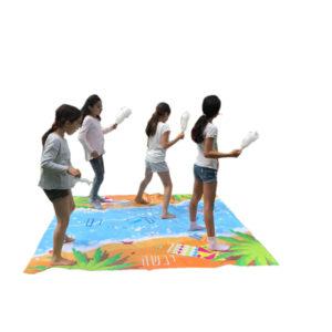 משחק רצפה ים יבש