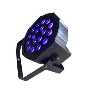 פנס LED 18UV – אולטרה סגול