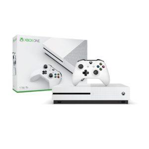 קונסולת Xbox One S 1TB