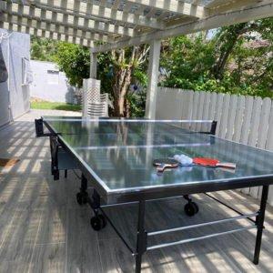שולחן טניס  VO2 INDOOR 346