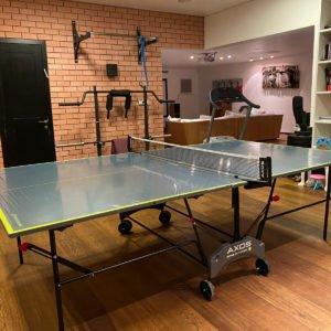 שולחן טניס KETTLER OUTDOOR 1