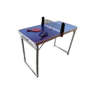 שולחן מיני פינג פונג  1.20