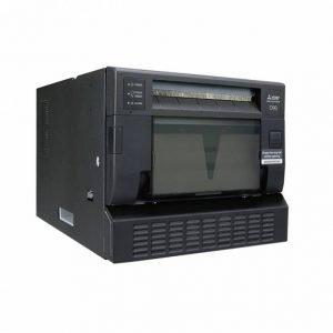מדפסת MITSUBISHI D90