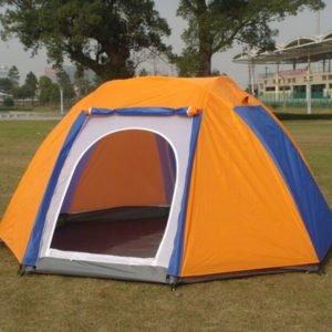 """אוהל ל-6 אנשים """"אורן"""""""