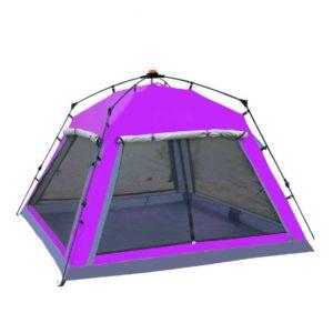 אוהל ל 3-4 אנשים
