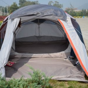 אוהל מתנפח CAMP AIR