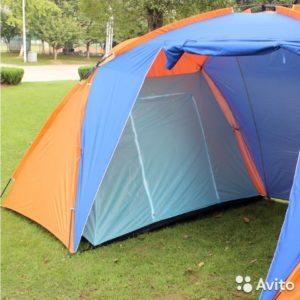 """אוהל ל-4 אנשים """"קישון"""""""