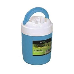 מיכל מים קשיח 3 ליטר