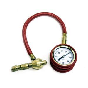 שעון להורדת לחץ אוויר