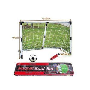 שער כדורגל 1.58 כולל כדור