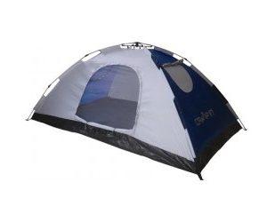 אוהל פתיחה מהירה ל-6 אנשים מושלם לקמפינג
