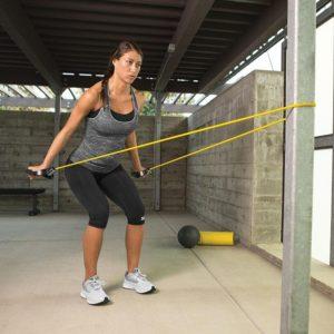 גומיות אימון – TRAINING CABLE דרגת קושי קלה