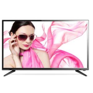 """טלויזיה """"55 SUZUKI SMART & LED"""
