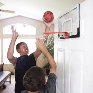 לוח כדורסל מקצועי גדול  PRO MINI HOOP XL