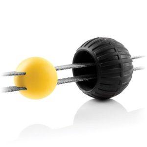 רצועת כדור עיסוי נקודתי – ACCUSTRAP