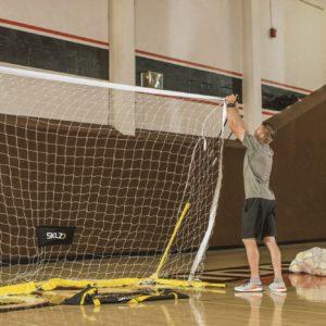 שער כדורגל מקצועי 2*3 מטר