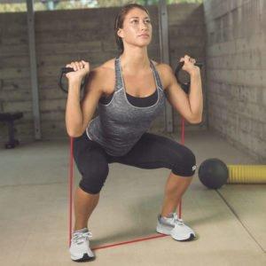 גומיות אימון – TRAINING CABLE דרגת קושי גבוהה