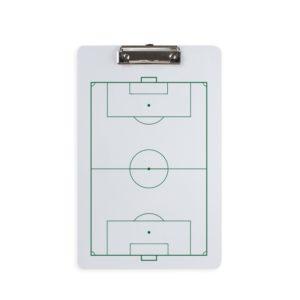 לוח מאמן כדורגל