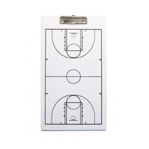 לוח מאמן כדורסל