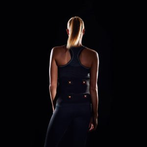 חגורת רטט לגב – Venom Back