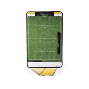 לוח טקטי למאמן כדורגל