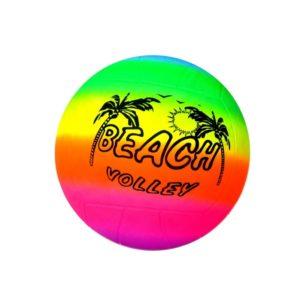 כדורעף חופים צבעוני