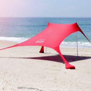 אוהל צל לים SHADES