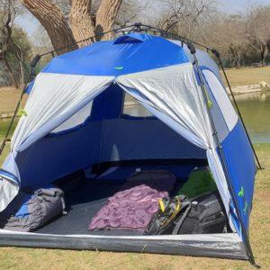 אוהל קוויק אפ PRO 6