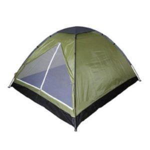 אוהל 8 אנשים CAMPTOWN