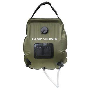 מקלחת שדה 20 ליטר