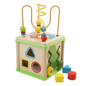 צעצועי עץ