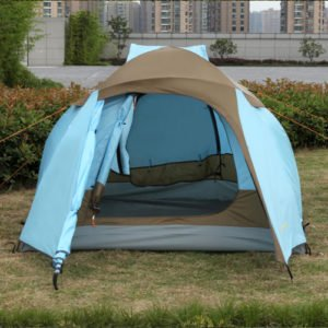 """אוהל ל-3 """"elephant-3"""""""