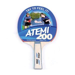 מחבט טניס ATTEMI-200