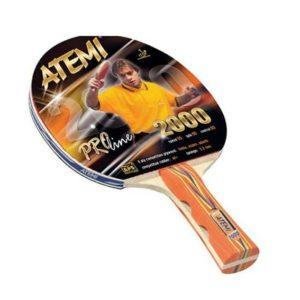 מחבט טניס מקצועי ATTEMI-2000