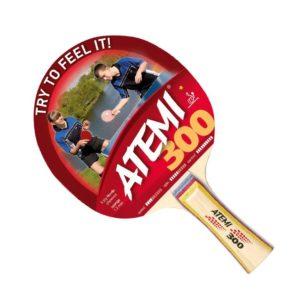 מחבט טניס ATTEMI-300