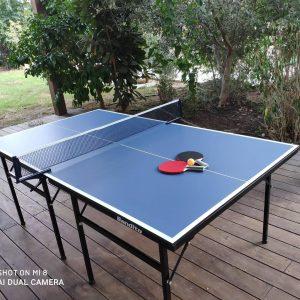 שולחן טניס BIG FUN OUT BANDITO גרמניה
