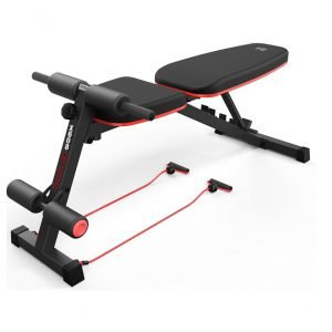 ספסל אימון רב תכליתי X608