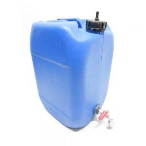 מיכל מים 30 ליטר עם ברז גדול