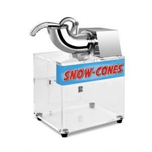 מכונות סנוקון וקרח