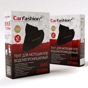 כיסוי לאופנוע XL הגנה לאופנוע אופניים וכלי רכב דו גלגלי מותג CAR FASHION