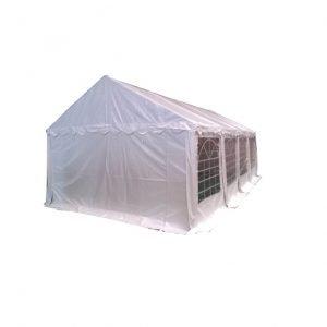 אוהל קונסטרוקציה ברזל 4X8