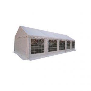 אוהל קונסטרוקציה ברזל 5X10