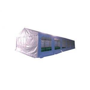 אוהל קונסטרוקציה ברזל 5X12