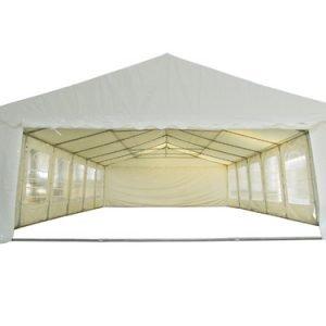 אוהל קונסטרוקציה ברזל 6X12